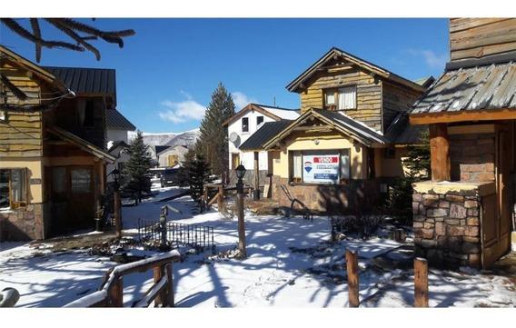 Casa Cabaña En Venta Caviahue Neuquen