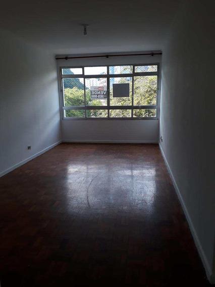 Apartamento Com 2 Dorms, José Menino, Santos - R$ 375 Mil, Cod: 11404 - V11404
