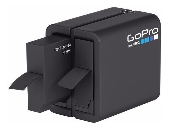 Carregador Duplo Gopro Hero4 - Gopro - Ahbbp-401