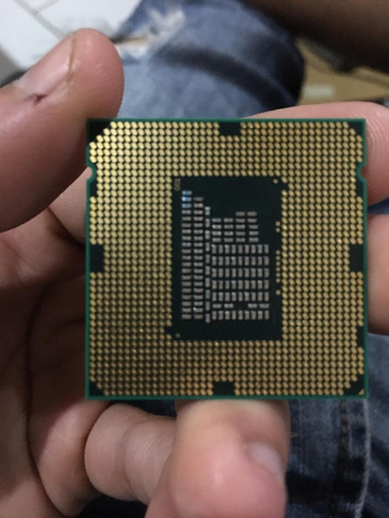 Processador Intel Core I3 2100 Lga 1155 2º Geração Semi Novo