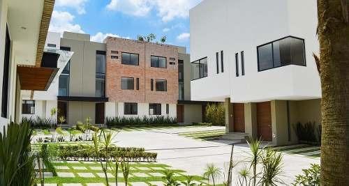 Venta De Casas En Condominio