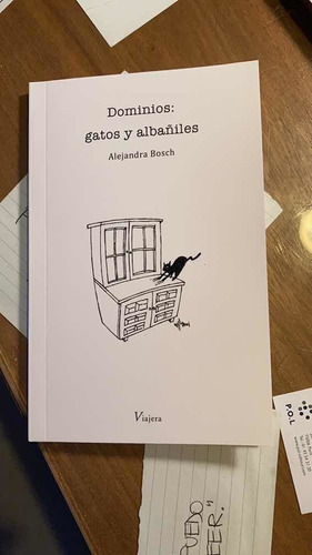 Imagen 1 de 2 de Dominios: Gatos Y Albañiles