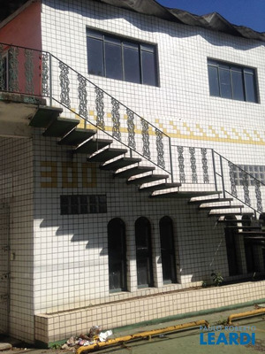 Galpão Jardim Silveira - Barueri - Ref: 439940