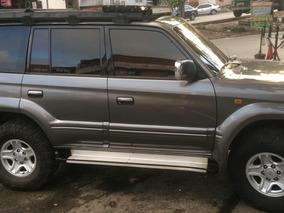 Toyota Prado 2002 4x4