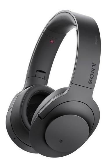 Sony H.ear On Wireless Noise Cancelling Sem Fio Leia Anuncio
