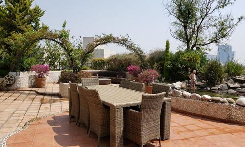 Imagen 1 de 20 de Precioso Garden House En La Cumbre (el Servilletero)