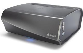 Amplificador Stereo Denon Heos Amp Clase D Wireless Audio