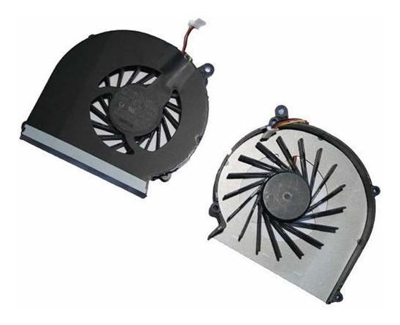Fan Cooler Notebook Hp G57 G43 Compaq Cq43 Cq57 430 431 435