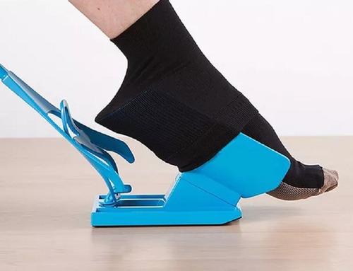 Calçador De Meias E Sapatos Sem Esforço Ortho Pauher