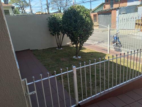 Casa Com Churrasqueira - Bonfiglioli - Fl46