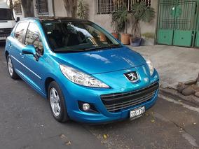 Peugeot 207 Poco Uso Precio A Tratar