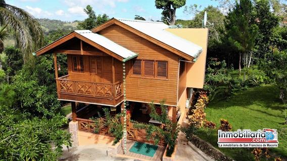 Hermosa Villa En Venta.