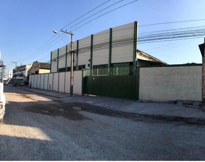 Galpão Para Alugar, 1800 M² - Cumbica - Guarulhos/sp - Ga0051