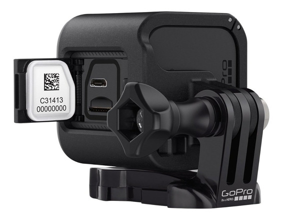 Câmera Filmadora Go Pro Hero 4 Session Nova S/ Caixa