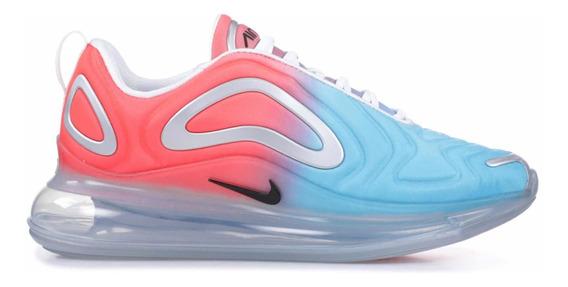 Tenis Nike W Air Max 720 (22 Méx) 100% Original Mujer Ar9293