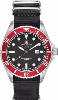 Reloj Swiss Military 06-8279-04-007-04 Sea Lion