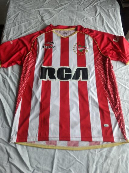 Camiseta Estudiantes La Plata Año 2011/12 #14