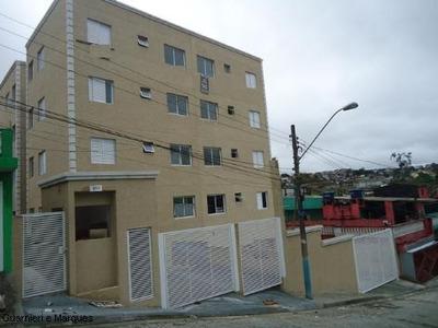 Apartamentos Novos Prox. Rod Airton Senn - Ven64