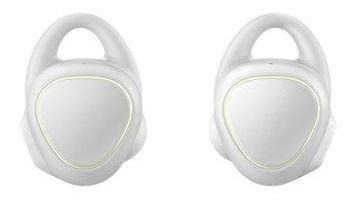 Fone Samsung Bluetooth Sem Fio Gear Iconx Bateria Lindo Top