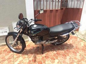 Yamaha Ybr 125 E 2007