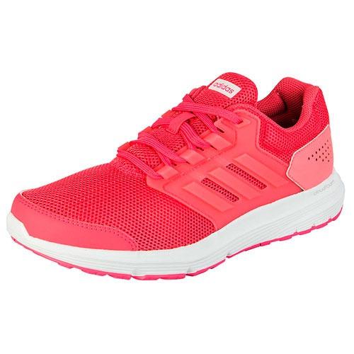 Tenis adidas Running Galaxy Cfoam Adiwear Niña Fs 07718 Dtt
