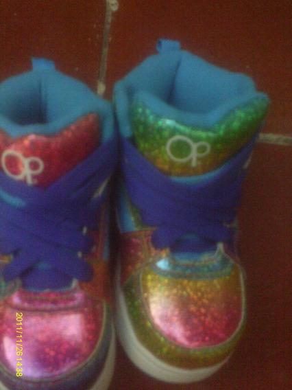 Zapatos Botas Op +++