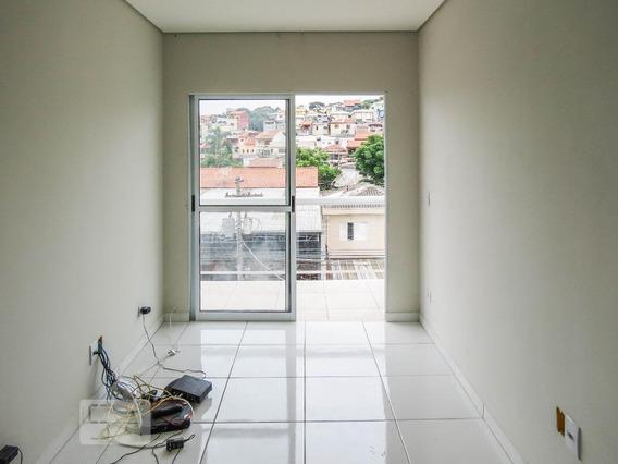 Apartamento Para Aluguel - Pestana, 2 Quartos, 55 - 893018217