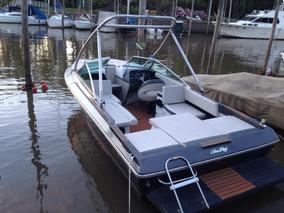 Lancha Sea Ray Americana V8 Wakeboard .