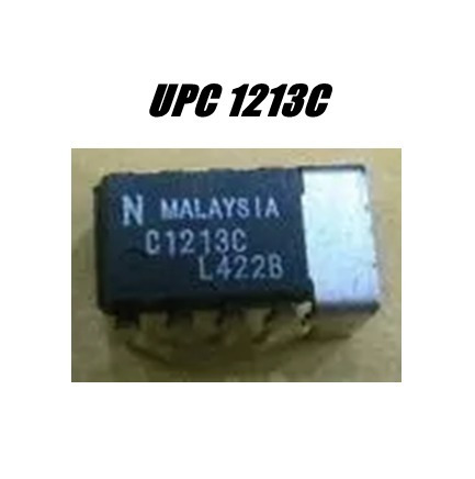 Imagem 1 de 2 de Ci Upc1213c , Upc 1213c , Upc-1216c