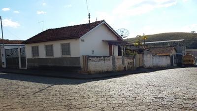 Casa A Venda Em Borda Da Mata No Bairro Santa Rita - Ete161