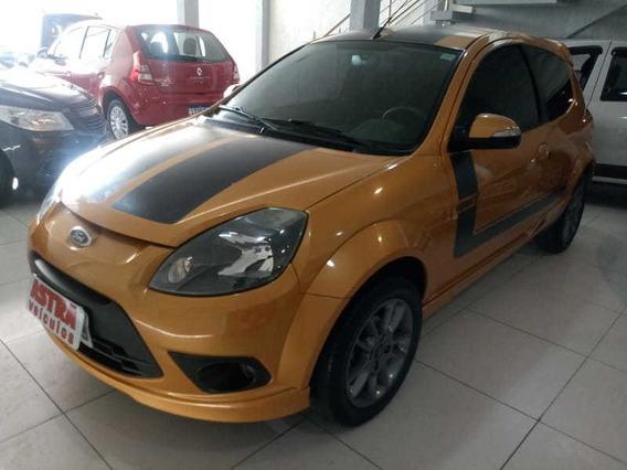Ford Ka Sport 1.6 Mpi 8v Flex Mec. 2012 Completo