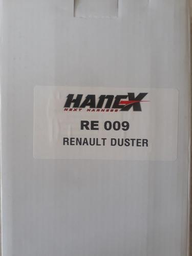 Consola Renault Duster/ Logan/ Sandero