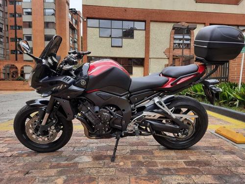 Yamaha Fazer 1000  Fz1  Impecable Perfecto Estado