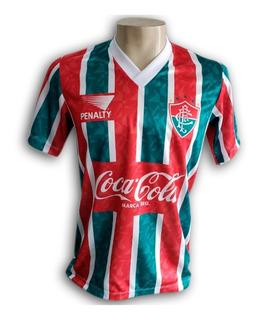 Camisa Retrô Fluminense 1991 Penalty