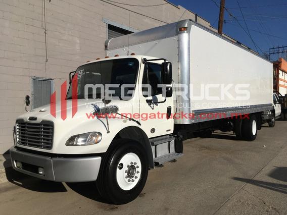2011 Freightliner M2 Caja Seca 28