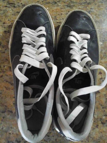 Zapatos Deportivos Nike Negros