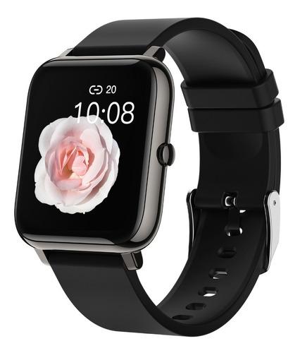 Imagen 1 de 10 de Smartwatch,reloj Inteligente,reloj Impermeable Deportivo