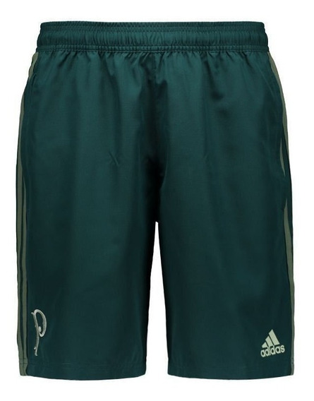 Bermuda Shorts adidas Palmeiras