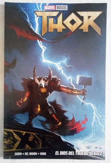 Thor Vol 1 Marvel Basicos ( Fresh Start )