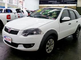 Fiat Weekend 1.6 Trekking Flex
