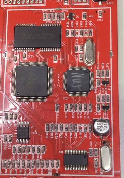 Circuito Integrado Behringer Nuke Nu 6000 Dsp