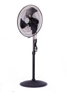 Ventilador Pedestal Marca Brisa Modelo Po-18, 100% Metálico