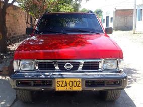Nissan D-21 2005