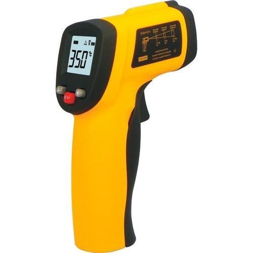 Termômetro Laser Sensor Medidor De Temperatura Digital
