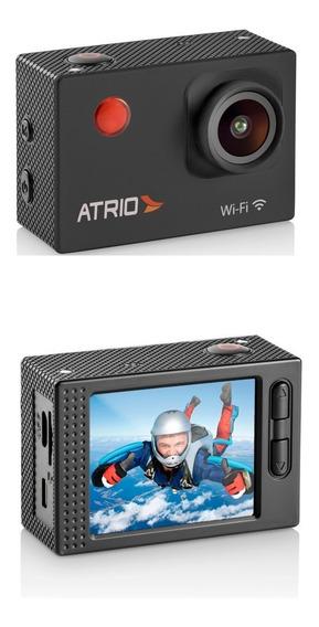 Câmera De Ação Atrio Fullsport Cam 2.0 Dc184