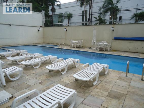 Apartamento Morumbi - São Paulo - Ref: 481620