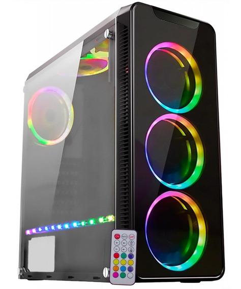 Pc Gamer Intel I5 Quad Core, 8gb, R7 260x 2gb, 1tb Nf Promo