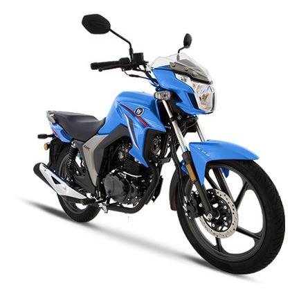 Suzuki Dk 150 Modelo 2021 Zero Km (faby)