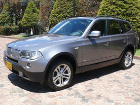 Bmw X3 (e83) Xdrive 3.0i Executive Tp 3000 Cc Ct