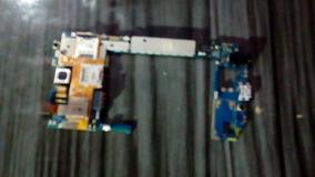 Placa Lg K 4 K120